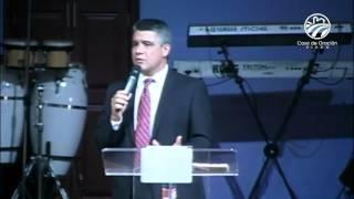 Jesus, amor de Dios en acción - Julio Márquez