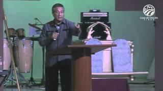 Crucificando el ego- Pastor Chuy Olivares