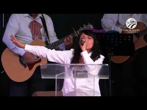 Berenice Ponce - 17 de septiembre de 2017 -  Alabanza y adoración
