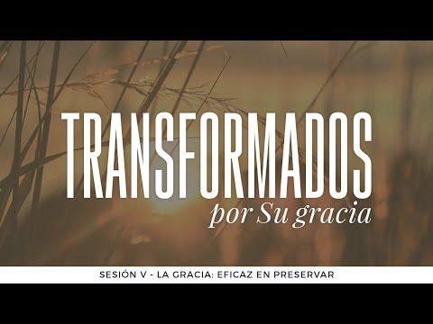 Pastor Héctor Salcedo - La Gracia: Eficaz en Preservar