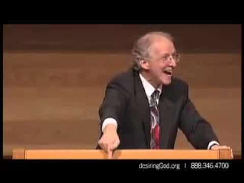 John Piper - In Him Was Life
