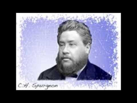 La Justificacion Por Gracia - Charles Spurgeon (Español)