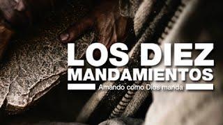 """Los 10 Mandamientos -  3  """"No te harás imagen …"""""""