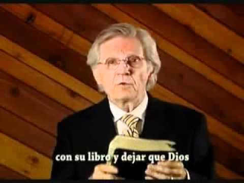 David Wilkerson - El Arca de salvacion!