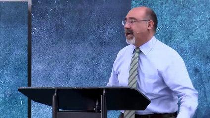 Pastor Sugel Michelén - El sentido de la vida