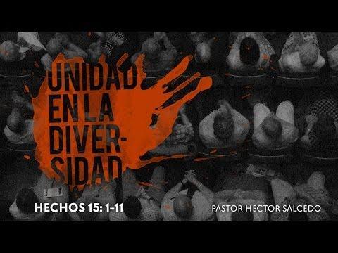 Héctor Salcedo - Unidad en la diversidad