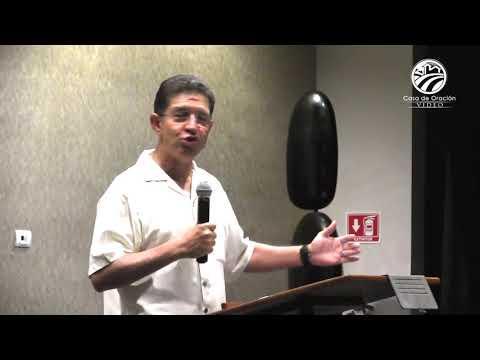 Porque si uno cae el otro lo levanta - Salvador Pardo