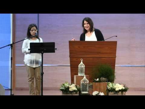 Conferencia De Mujeres Dia 2