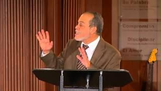 """Miguel Núñez - En Su Palabra: """"Juan El Bautista, Un Hombre Con Un Llamado Extraordinario"""""""