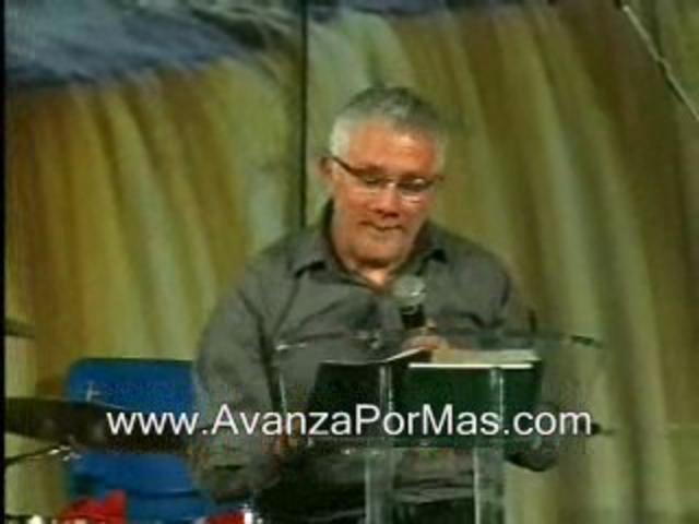 Señales de Dios - Predicas de Lucas Marquez