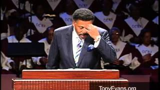 'Water in God's House' | The Alternative 2016 - Tony Evans