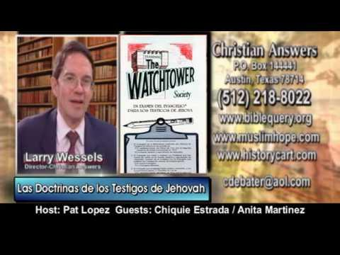 Video - Falsas Doctrinas De Los Testigos De Jehova
