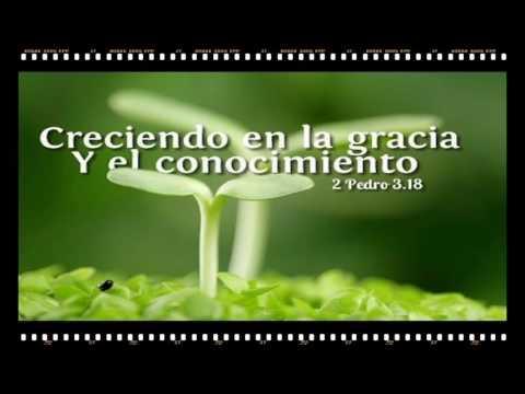 Chuy Olivares - El Cristiano Y El Conocimiento de Dios