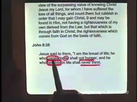 John Piper - Faith Defined