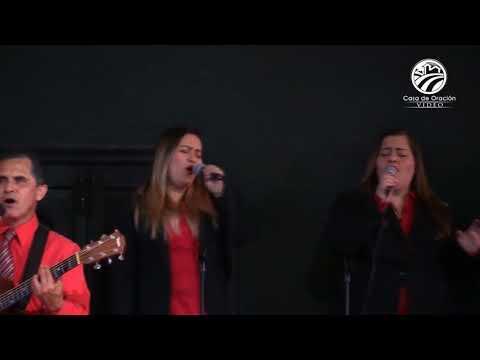 Julio Márquez / 4 de Enero de 2018  - Alabanza y adoración