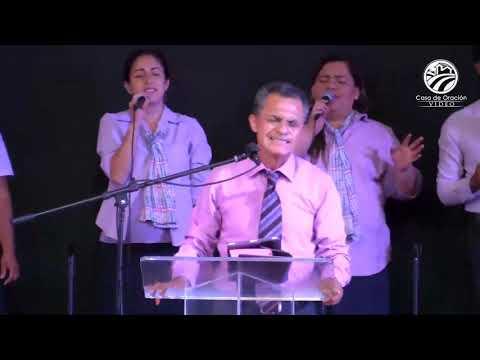 Chuy García - 25 de octubre de 2018  -Alabanza y adoración