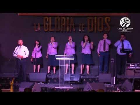 Julio Márquez - 22 de abril de 2018 - Alabanza y adoración