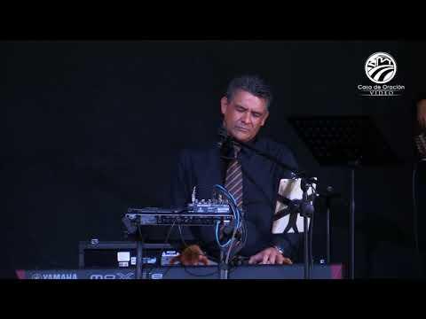 Julio Márquez / 23 de noviembre de 2017 -  Alabanza y adoración