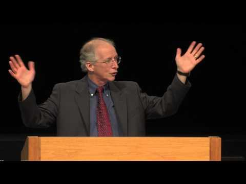 John Piper - Christian Work Ethic Changed The World