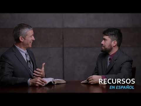 Conversaciones en español 16: La Fe - Paul Washer