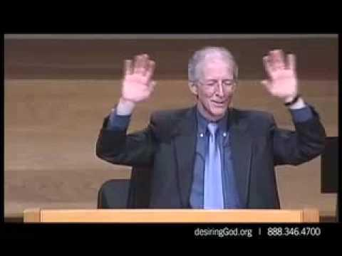 John Piper - What Makes All The Difference In The New Birth?