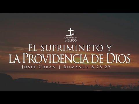 Josef Urban - El Sufrimiento Y La Providencia De Dios