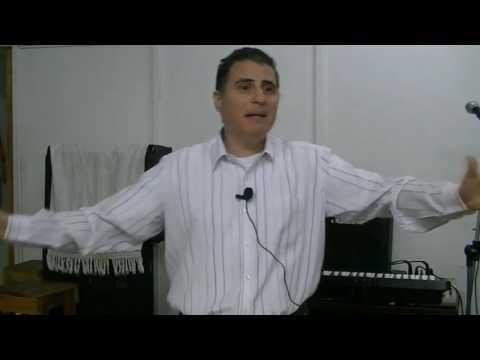 José Luis Peralta - El libre albedrío