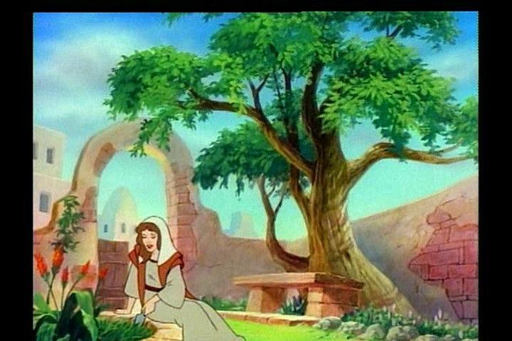 El Rey ha nacido - Historias biblicas  - Nuevo Testamento
