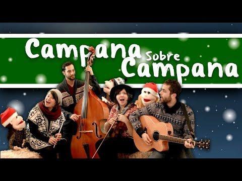 Biper y sus amigos - Campana Sobre Campana