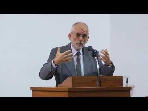 Luis Cano - ¿Dónde esta vuestra satisfacción inicial?- Gálatas 4:12-20.