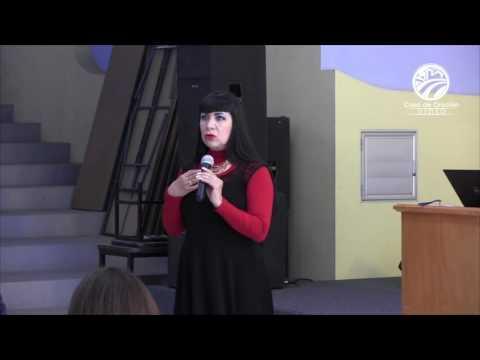 La función de la ayuda idónea - Vicky de Olivares