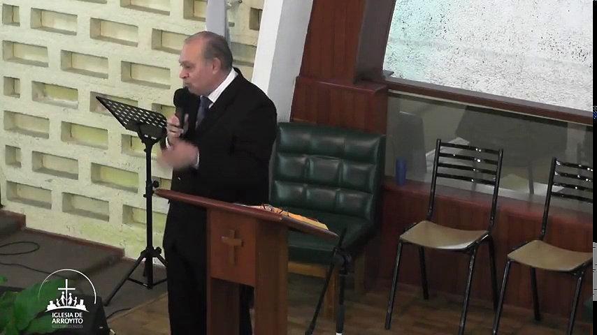 Alfredo Farina - La otra Cruz