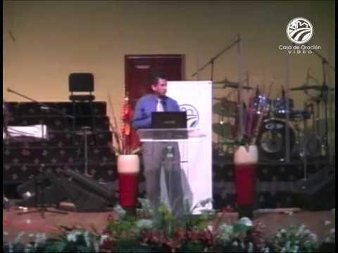 Evangelio de Mateo - 14 -  Carlos Olivares