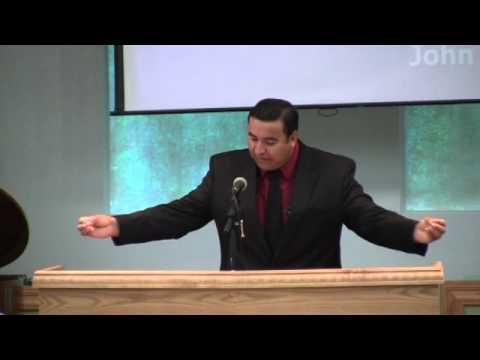 Jesus La Luz Verdadera- Ramon Covarrubias