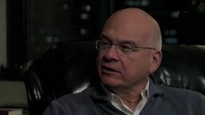 Q & A With Tim Keller, Excerpt 4
