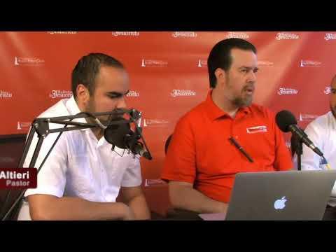 Jorge Altieri/Luis Soto/Rodrigo Avila -  Una conversación acerca del Cesacionsimo