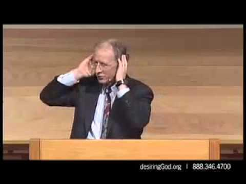 John Piper - Correct Your Brother In Love