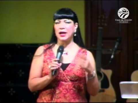 Edificando el cuerpo de Cristo - Vicky de Olivares