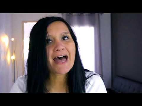 Verónica Rodas - No les des nada que pidan con lloros sino lo que pidan con educación
