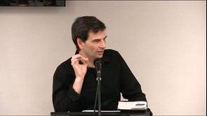 ¿Es Posible La Confianza En Dios? (Salmos 3) - Tony Ochoa