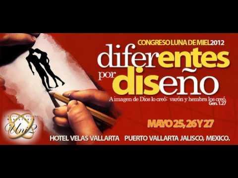 Congreso Luna De Miel 2012 - Plenaria 2 - Varon Y Hembra Los Creo - Salvador Pardo