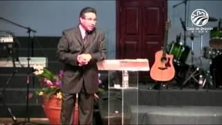 Predicad el verdadero Evangelio - Chuy Olivares