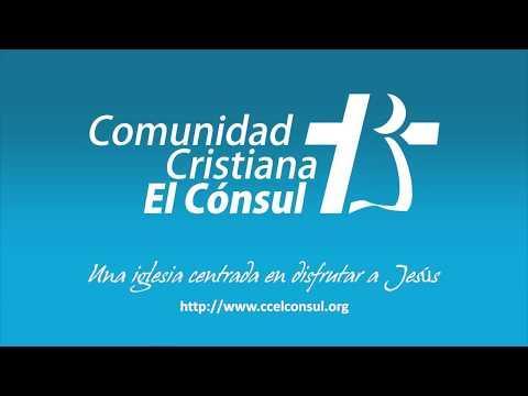 David González - ¿Por qué insistir orando? - Lucas 18:1-8