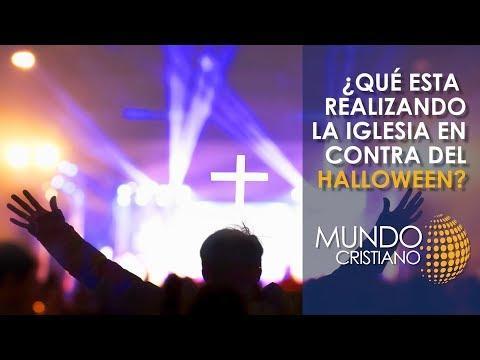 Cómo los cristianos se preparan para ser luz este 31 de Octubre