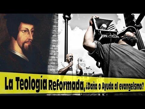 Emilio Ramos - La Teología Reformada, ¿Daña O Ayuda Al Evangelismo?