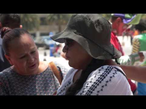 Iglesia de México sale para conquistar a un millón para Jesús