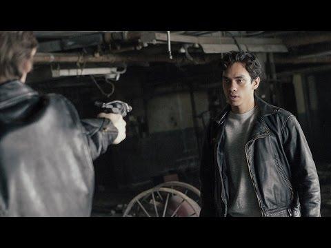"""""""Víctor"""", la película. De las drogas y la delincuencia a un propósito llamado"""
