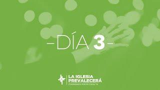 Conferencia PSC '16 — Día 3