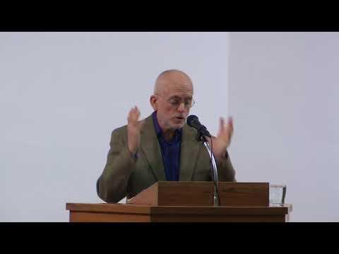 Luis Cano / Cómo orar - Esdras 9:6-10