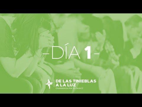 Día 1 - Conferencia PSC '17